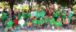NOBAR TopCommunity Depok: Makin Banyak Silahturahmi, Makin Banyak Rezeki