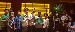 NOBAR Top Community Tangerang: Berbagi Tips & Trik Seru Seputar Jualan Online