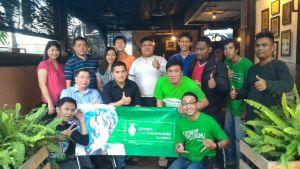NOBAR TopCommunity Surabaya: Berbagi Kisah Berjualan Online Bersama Toppers Surabaya