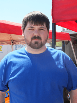 Chris Burns - Late Model Division Driver Profiles