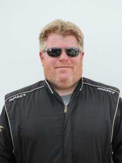 Eric Winslow - Late Model Division Driver Profiles