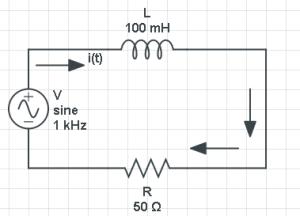 Ecuaciones Diferenciales Aplicadas a Circuitos Eléctricos