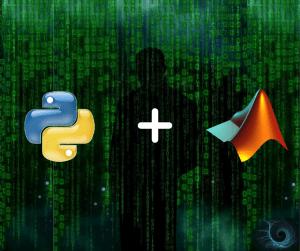 Programar Python MATLAB
