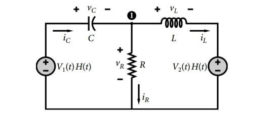 Transformada de Laplace - Aplicaciones de las Ecuaciones Diferenciales