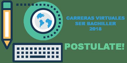 carreras virtuales postulate