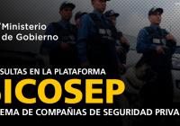sicosep-sistema-de-compañias-de-seguridad-privada-ministeriodegobierno-gob-ec-ecuador-credenciales
