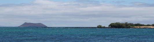 Cómo llegar a las Islas Galápagos.