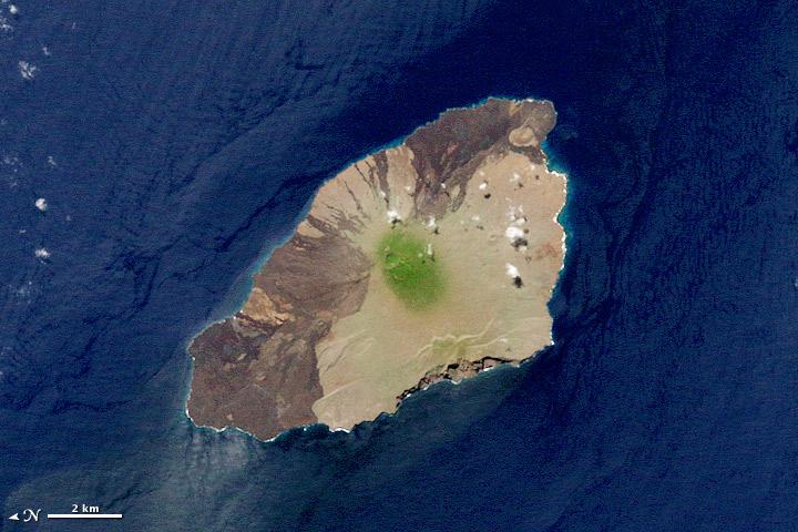 Isla Pinta.