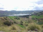 Lago de Colta, Province of Chimborazo, Ecuador