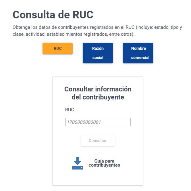 certificado-de-no-inscripción-sri-ruc