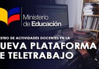 teletrabajo-docente-mienduc-ecuador