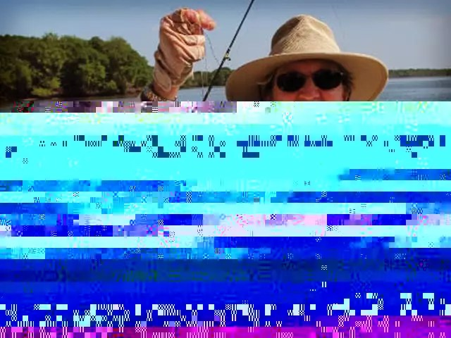 Inshore & Fresh Water Fishing