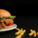 Chicken Burger / Pixabay