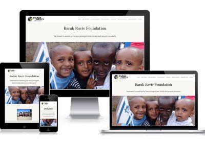 Barak Raviv Foundation