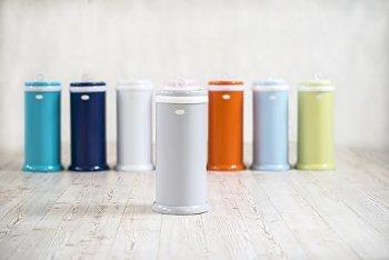 Best Diaper Pail for Maximum Odor Control 1