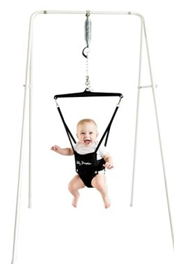 Best Stationary Baby Jumper reviews 4