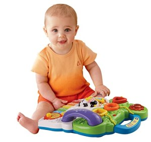 best baby push walker with 2 modes of play