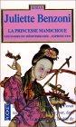 Les Dames du Méditerranée-Express, tome 3 : La Princesse Mandchoue