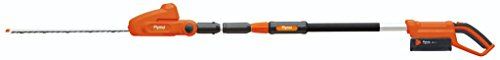 Flymo SabreCut XT Cordless Battery Telescopic Hedge Trimmer 18 V...