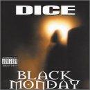 dice black monday
