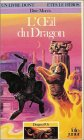 Dragon d'or, tome 6 : L'oeil du dragon