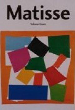 Livres Couvertures de Matisse