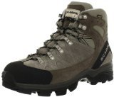 Scarpa Men's Kailash GTX Hiking Boot,Taupe/Cigar,43.5 EU/10 1/3 M US
