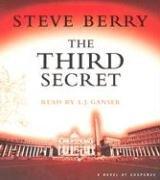 """Cover of """"The Third Secret: A Novel of Su..."""