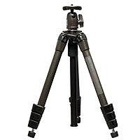 Slik Sprint Mini Tripod with a Ball Head & Tripod Case, Black Color