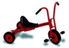 21JmAEmfP2L - Kids riding tricycle