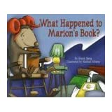 What Happened to Marion's Book?
