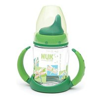 Gerber NUK Learner Cup .5 oz (1-Cup), Assorted Colors