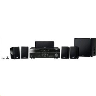 YHT-396 5.1 home cinema system
