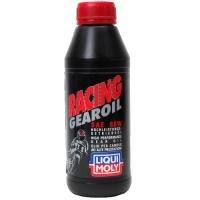 Liqui Moly Racing Gear Öl 80 W Getriebeöl Öl 500 ml