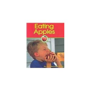 Eating Apples