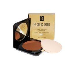 Flori Roberts Cream to Powder Foundation 8.5g - Carob