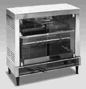 Equipex Rotisserie Oven
