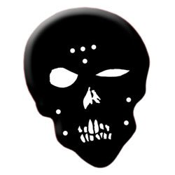 hot killer guitar pick
