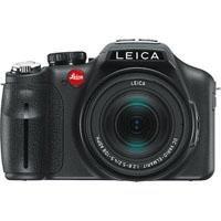 Leica V-Lux 3 Super Zoom Digital Camera With $150.00 Adorama Gift Card