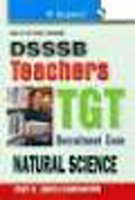DSSSB: Teachers (TGT) Mathematics (Popular Master Guide)