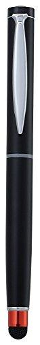 プリンストン スマートフォンタブレットPC用タッチペンnano ブラック PSA-TP5B