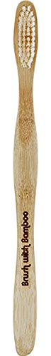 video review,bamboo toothbrush,bamboo,brush,(VIDEO Review) Bamboo Toothbrush by Brush with Bamboo,