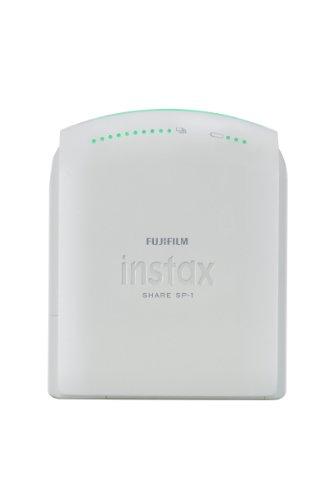 """FUJIFILM スマートフォン用プリンター """"スマホdeチェキ"""" instax SHARE SP-1"""