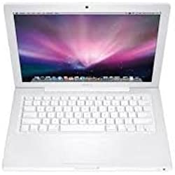 Apple 13-Inch MacBook T7200 2.0 GHz Intel Core 2 Duo Processor, White