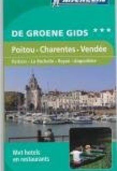 Livres Couvertures de Gv (Nl) Poitou Charentes Vendée