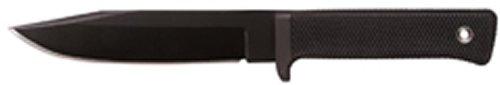 Cold Steel SRK Kraton Handle, Black Blade (Concealex Sheath)