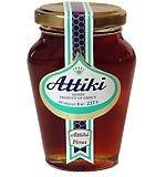 Attiki Gourmet Pure Greek Honey 8 Oz.