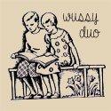 Wussy - Duo (EP RSD 2013)