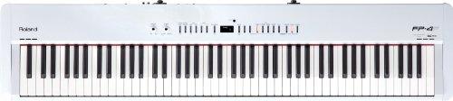 Roland FP-4F 88 Key Digital Piano in White