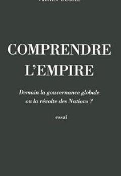 Livres Couvertures de Comprendre L'empire